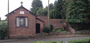 Little Budworth Village Hall