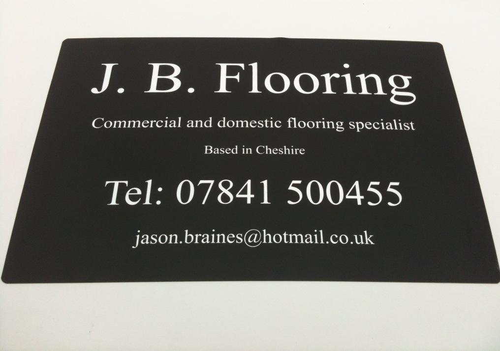 J B Flooring