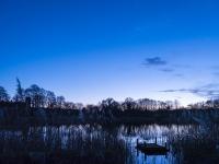 Little Budworth Mere - Sunset 2.jpg